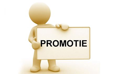 Picture for category Promoties