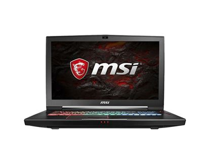 Picture of Msi Gamelaptop Ultra Ge73vr7re-820be met gratis opbergrugzak met goodies